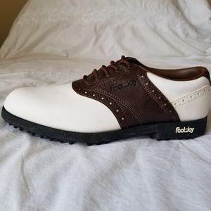 Foot Joy Green Joy's Golf shoes size 9 m Brand New